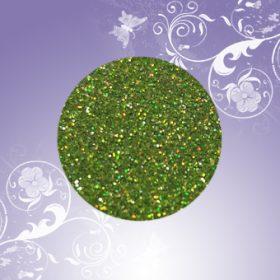 Glitterpuder