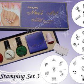 Stamping Sets